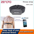 Fitness product bluetooth pulse monitor