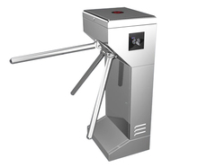 Automatic Tripod Turnstile In Factory Price High Quality Tripod Turnstile Gate