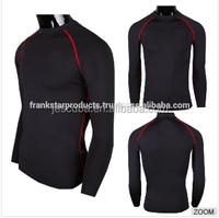 Water sports Thermal Guard,Neoprene Diving&Surfing wersuit top,For men,Super Stretch,NT-2601