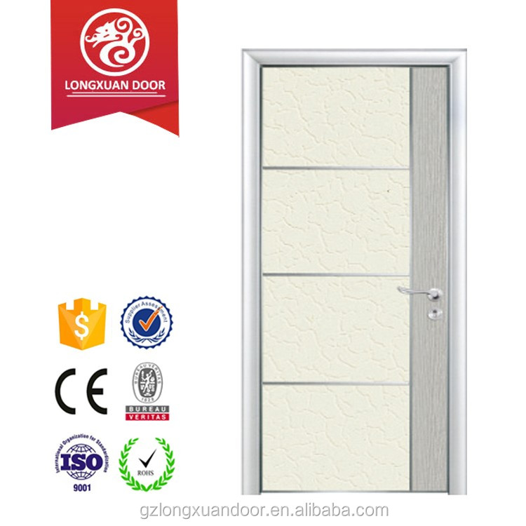 Nice design hospital doors with stainless steel frame