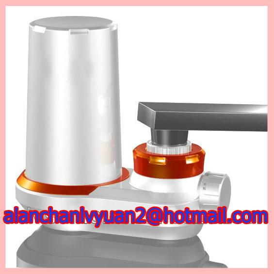 faucet daily water/tap centrifugal water filter