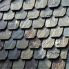 Natural Indoor and Outdoor Decoration Roof Slate