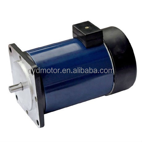 160ZYT(160MM) Permanent Magnet Electric DC Motor 12V 1500W