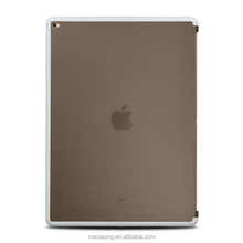 Unbreakable protective case for iPad Pro with soft matte surface