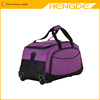 New Design Factory Price Wholesale Waterproof Fashion Travel bag
