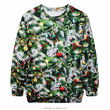 Wholesale Adult Group Christmas Jumpers For Christmas Festival