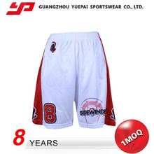 Top10 Best Selling Highest Level Men Sport Basketball Shorts Dry Fit
