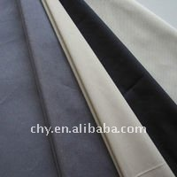 100% polyester Twill 65/35 Factory Price cheap pocket lining fabric tc pocketing fabric