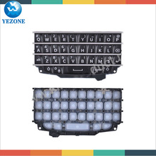 Factory Price Keypad Keyboard for BlackBerry Q10, Repair Parts For Blackberry Q10 Keypads