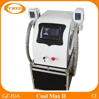 Home Use Cryolipolysie Beauty Machine Slimming Weight Loss Equipments
