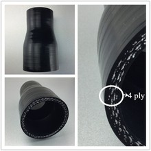 high temperature silicone rubber hose radiator coolant