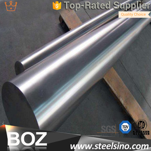 Alloy Steel Bar , Hot Rolled Connecting Rods x153crmov12