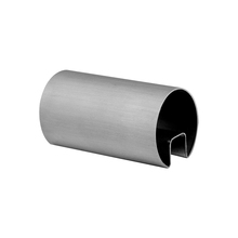 High Quality Thin Wall Stainless Seamless Steel Pipe