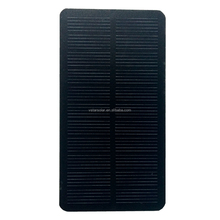 19% efficiency customized mini 7w folding solar panel Mono/Poly Solar Panel