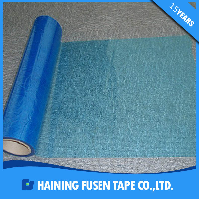 Transparent factory /manufacturer PE protective film for carpet
