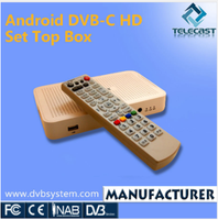Thailand IPTV Set Top Box
