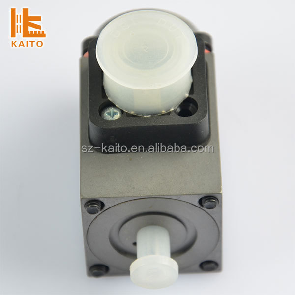 Asphalt Paver asphalt paver parts/ brake solenoid valve for ABG423