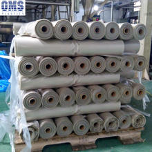 Antistatic Construction Film 6 mil thickness 100ft length 12ft 20ft width