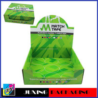 good quality counter cardboard book display stands