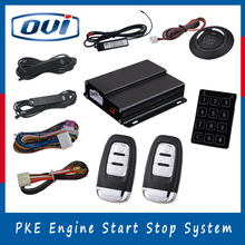 Car alarm for sale automatic car starter keyless entry anti theft security car alarm system