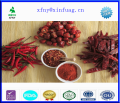 Pesticide Free 120kg pressed Kraft Bag 30 Mesh Chaotian Chili Powder