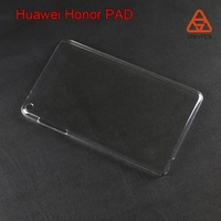 alibaba express new design fashion tablet phone case for huawei honor Pad