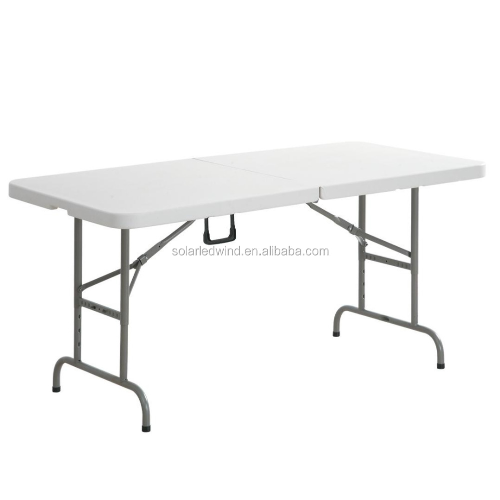 5FT rectangle <strong>fold</strong> in half lifting table