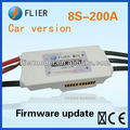 RC car ESC 8S and 200A from fliermodel company
