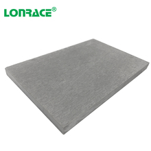 Eco-Friendly Fiber Cement Sheet Flat Wall Panel& Flooring Board