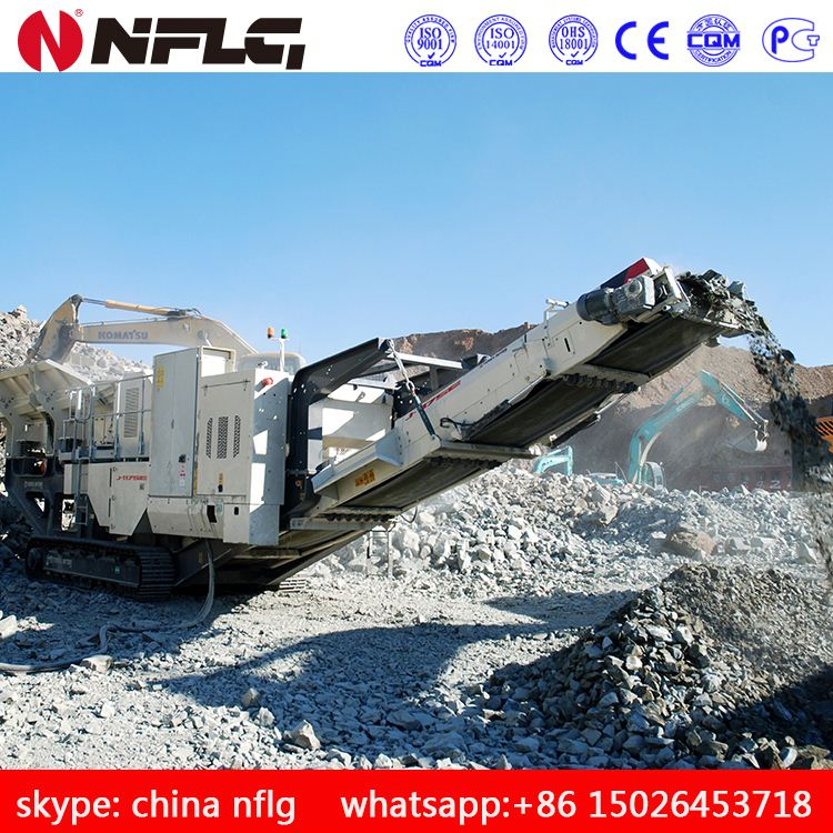 High technology mining equipment diesel engine jaw crusher for grest sale