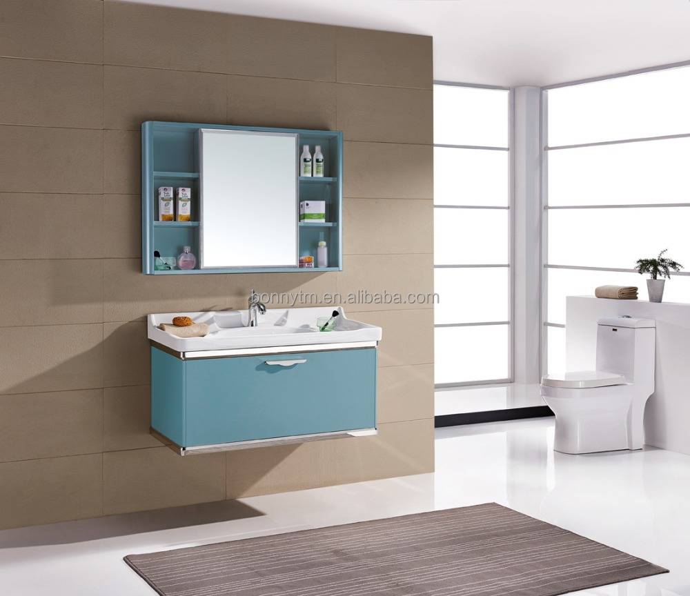Mediterranean Style Bathroom Cabinet Wholesale, Bathroom Cabinet ...