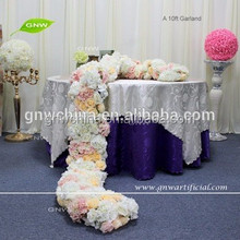 GNW FLW1606001-GAR Best selling wedding flower background flower wall wedding decoration