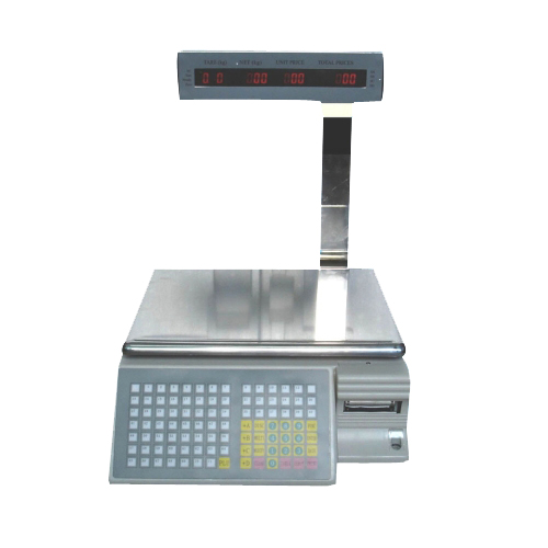 TM-AA-5D 30kg LAN/USB Interface Electronic Weighing Price Barcode <strong>Scale</strong> for Fruits Vegetable