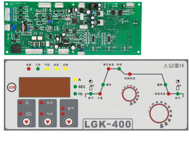 customized Control Inverter Welding Machine Circuit Board <strong>PCB</strong> PCBA Board Manufacturer plasma LGK-M <strong>pcb</strong> manufacturer