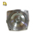 China OEM Precision Casting Aluminum High-speed Railway Train Parts Casting components Brake System