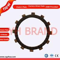 Motorcycle ax100 clutch plate,manufacturer motorbike ax100 part,high quality ax100 clutch disc
