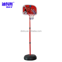 Mini Adjustable Indoor Basketball Stand For Kids