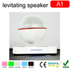 2015 New Creative Newest Design Wireless Floating Bluetooth Magnetic Products Floating Wireless Speaker