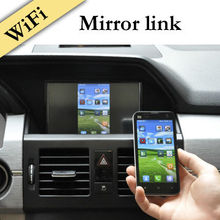 wifi display auto part update by wireless mirror link