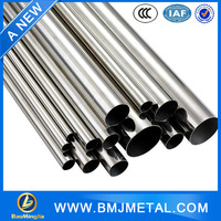 Worth Buying China Factroy Tube Stainless Steel Price