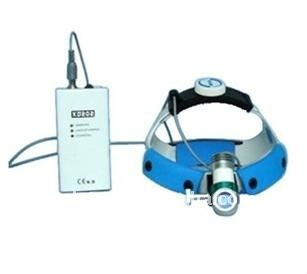 LED surgical Headlamp 3W 7hrs