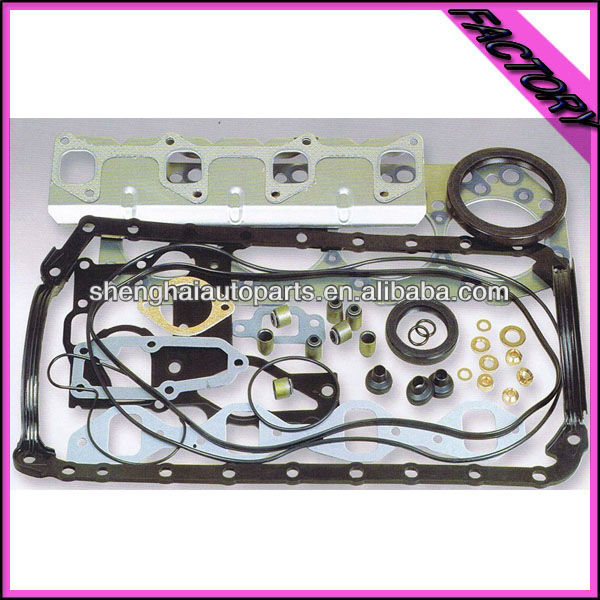 high quality full gasket kit fit for car engine