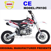 PH10C TTR pit bike dirt bike 125cc
