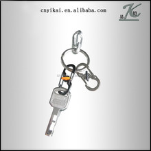 Dongguan Yikai fashion metal cheap carabiner s clip hook for sale