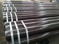 Carbon Seamless Steel Tube