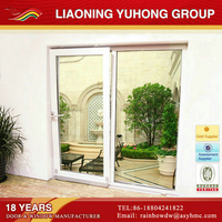 Most popular products pvc windows and doors products made in china