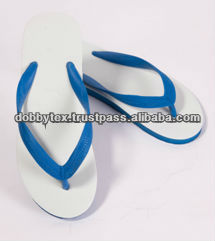 Thailand quality rubber sandals endure , classic and traditional