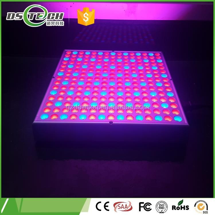 High power low consumption full spectrum led grow light