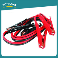 600AMP car jumper cable CCA/PVC auto battery booster cable