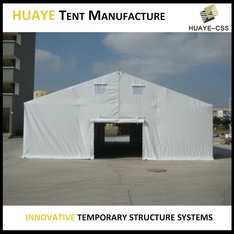 High quality waterproof aluminum frame military army medical tent very easy to install and dismantle